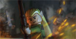 play Lego® Lotr™ Ring Game Image