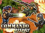 play Commando Assault