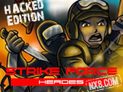 play Strike Force Heroes Hacked