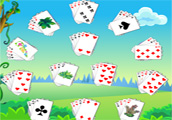 play Flower Solitaire