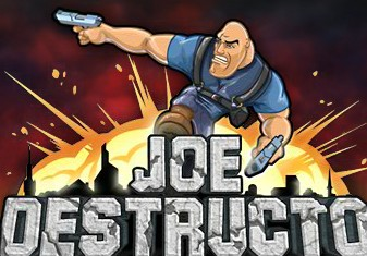 play Joe Destructo Hacked Version