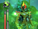 play Ben 10 Upgrade Vs Aliens
