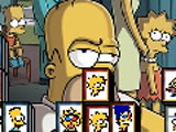 play Tiles Of The Simpsons Flash