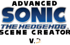 play Sonic Scene Creator Adv.2