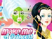 play Make Me A Princess