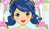 play Rachel'S Kitchen Grand Prix: Wedding