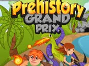 play Prehistory Grand Prix