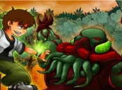 play Ben 10 Time Attack