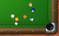 play 8-Ball Multiplayer