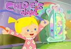 play Chloe Closet Dress Up
