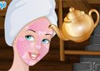 Cinderellas Princess Facial Spa