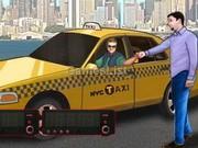 play Ny Cab Drive