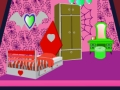 play Monster High Doll House