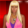play Nicki Minaj Dress Up
