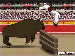 play Extreme Pamplona