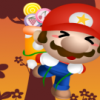 Mario Match game