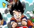 play Dragon Ball Z Race