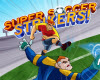 play Super Soccer Strikers