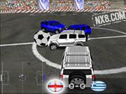 4X4 Car Soccer