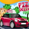 play Pizza Delivery Parking