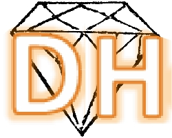 play Diamond Hoarder