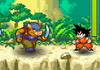 play Dragon Ball Fierce Fighting V1.1