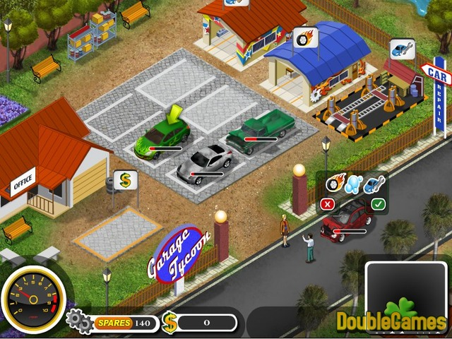 Planet Racer 2 - Free Online Action Game on RoundGames
