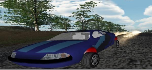 play Xpro Rally