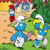 play Smurfs Memory
