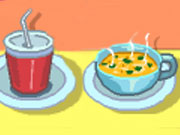 play Super Fast Food