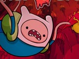 play Adventure Time Fight O Sphere