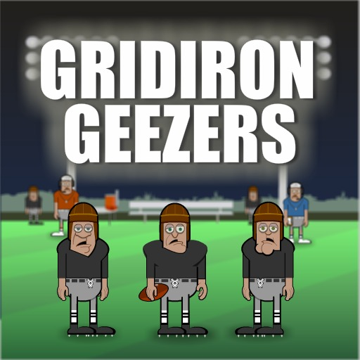 Old Glory Rugby Games: Gridiron Geezers