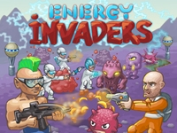 Energy Invaders Gioco