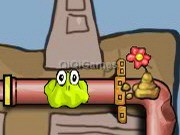 play Caterpillar And Flowers