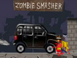 play Zombie Smasher