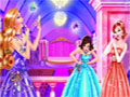 play Hidden Number Barbie