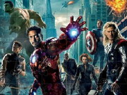 play The Avengers Puzzle
