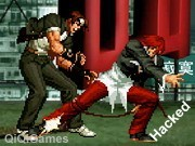 play King Of Fighters: Wing 1.4 Hacked