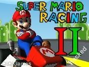 play Super Mario Racing 2 Hacked