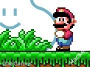 play Unfair Mario Land Hacked