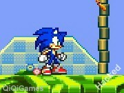 play Sonic The Hedgehog Hacked