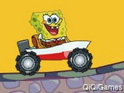 play Spongebob'S Boat Adventure