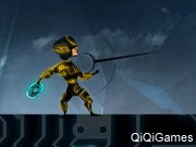 play Tron - The Spoof