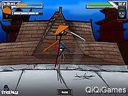 play Super Fighters Rampage