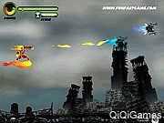 play Ben 10 The Master Of Flame