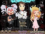 play Devilish Stylist