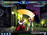 play King Of Fighters V 1.3