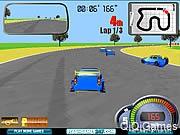 play Race Race 3D