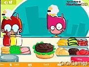 play Burger Bonanza