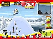 play Kick Buttowskis Motorush